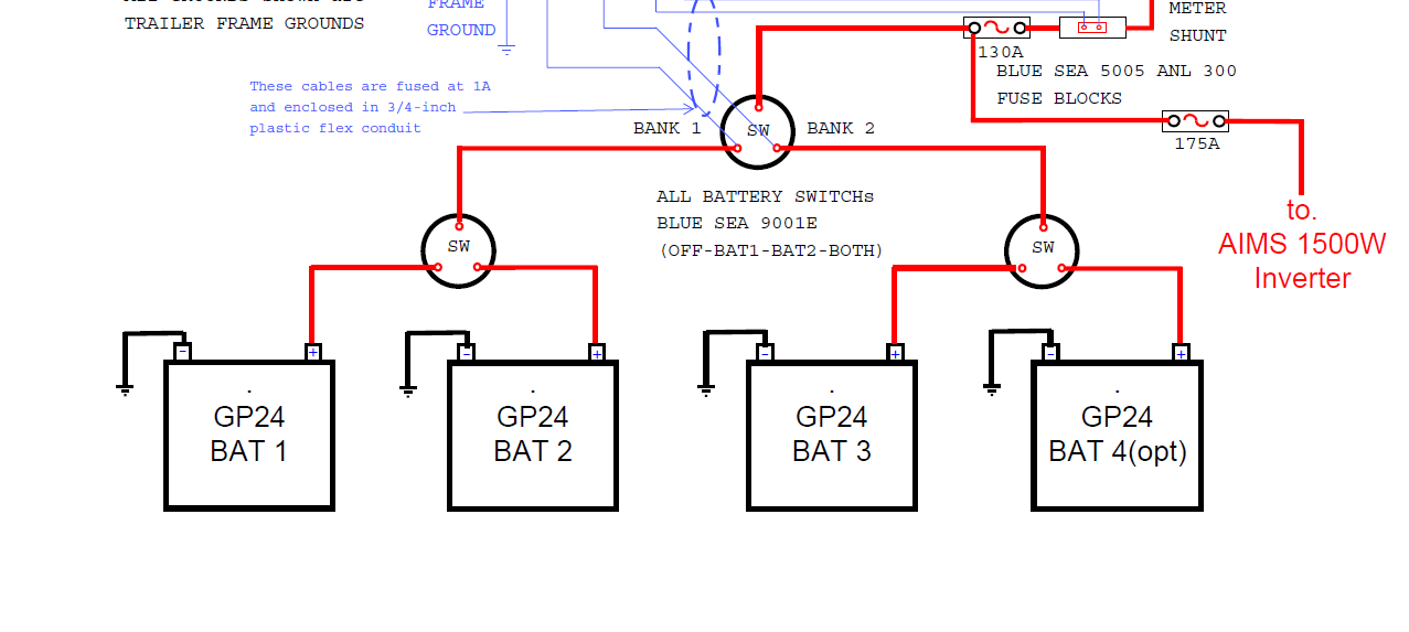perko battery switch wiring diagram 6 volt  clark gcx30e