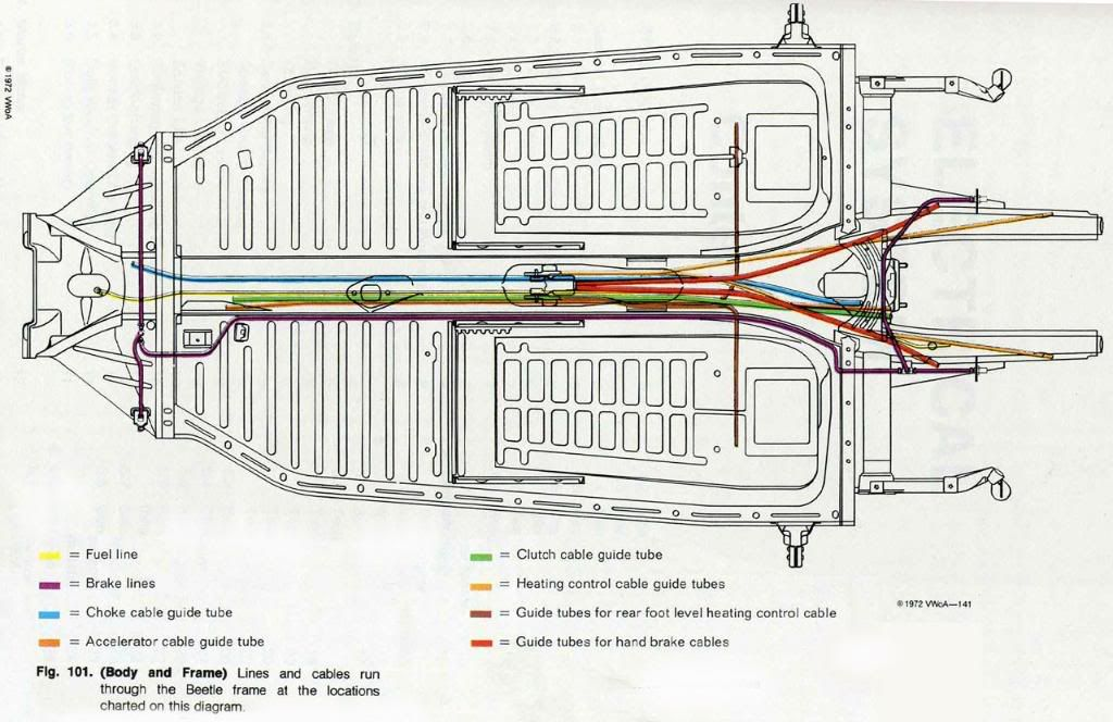 wire diagram for 1972 beetle 62 vw bug wiring harness diagram wiring diagram data  62 vw bug wiring harness diagram