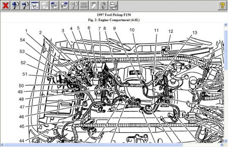 1997 F150 Engine Diagram - L31 Engine Diagram for Wiring Diagram SchematicsWiring Diagram Schematics