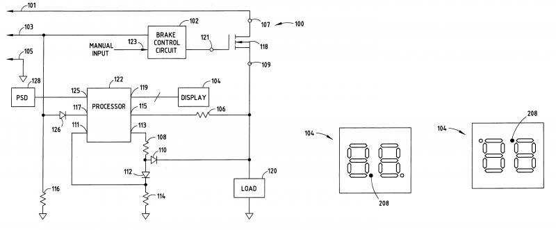 Hayes Brake Controller Wiring Diagram