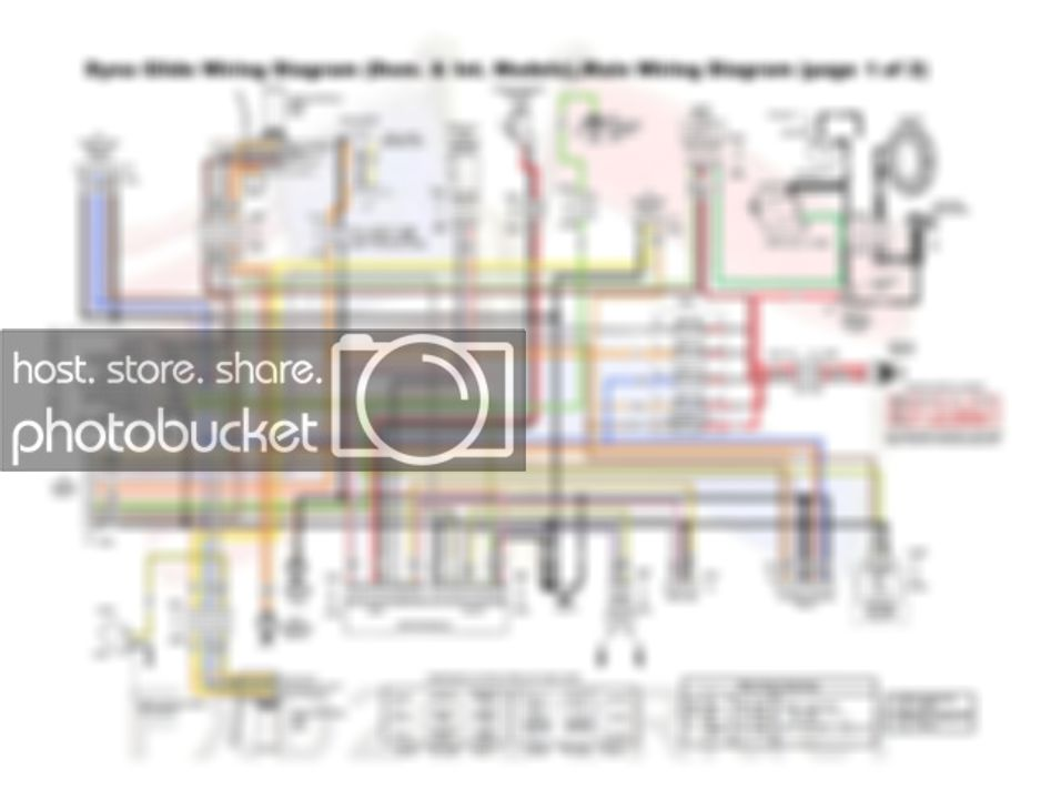 na8820 harley davidson horn wiring diagrams wiring diagram