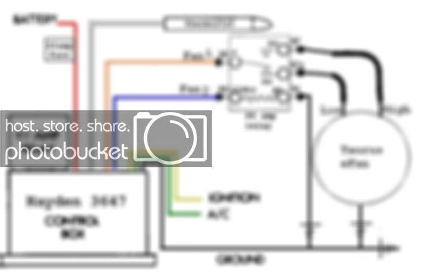 Hv 0113 Hayden Auto Fan Override Wiring Diagram Download Diagram