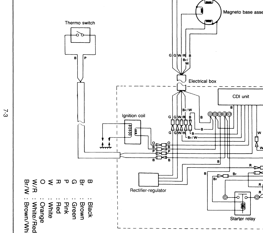 yamaha kodiak wiring diagram free download schematic nb 8827  1988 yamaha 200 blaster wiring diagram free download  1988 yamaha 200 blaster wiring diagram