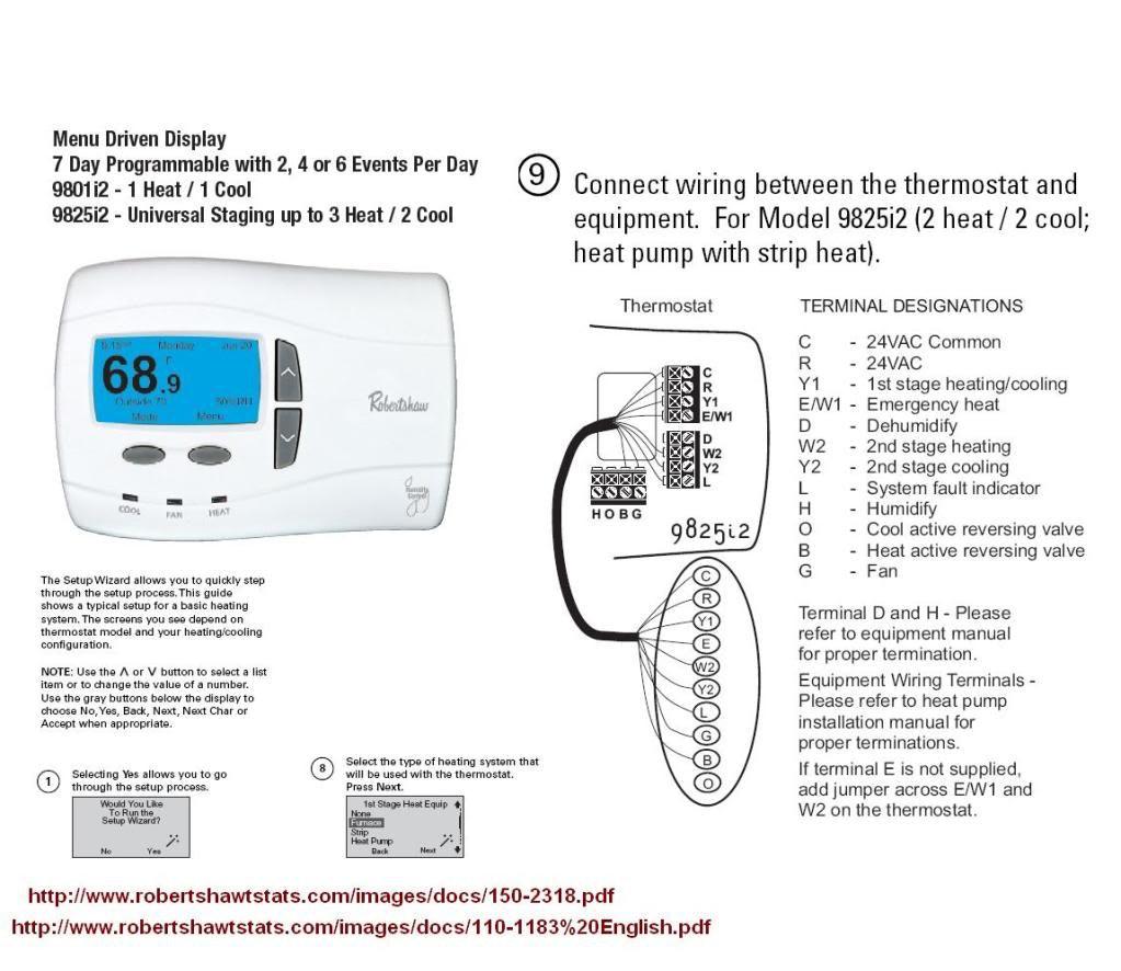 [DIAGRAM_09CH]  TK_8176] Robertshaw Heat Pump Thermostat Wiring Diagram Schematic Wiring | Wiring Diagram Robertshaw Thermostat |  | Peted Ehir Licuk Mohammedshrine Librar Wiring 101