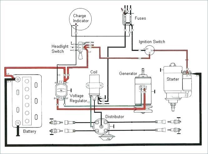 Zz 0135  Massey Ferguson Tractor Starter Wiring Free Diagram