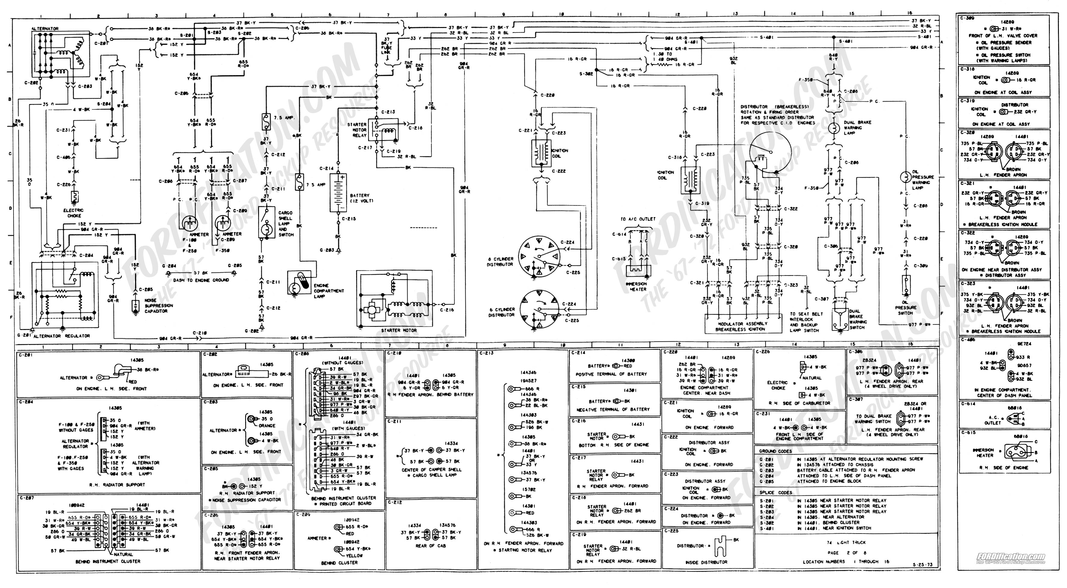 Tremendous 1978 Ford Pickup Wiring Diagram Wiring Diagram Libraries Wiring Cloud Domeilariaidewilluminateatxorg