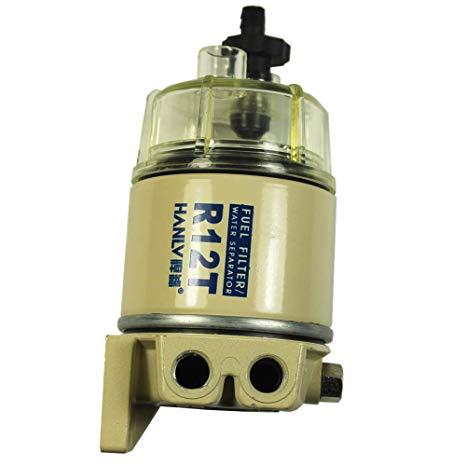 6438957 Spin On Fuel Filter Housing GM OEM TAWAS MFG Diesel Ac Delco Diesel  Oil Parts & Accessories Automotive | Spin On Fuel Filter Housing |  | rahahome.com