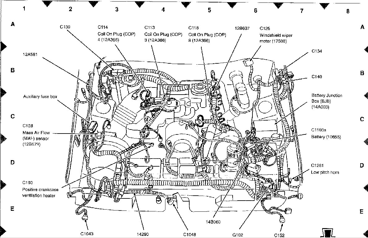 Mustang Wiring Harness Diagram from static-cdn.imageservice.cloud