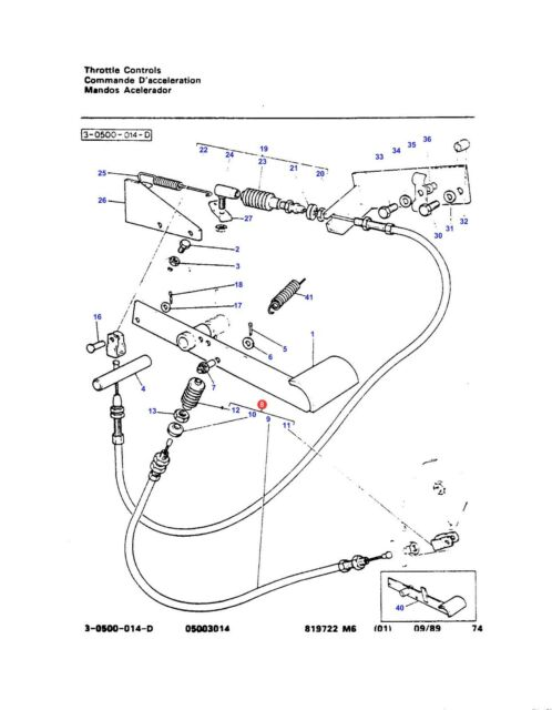 Az 6093 Massey Ferguson To30 Wiring Diagram Free Diagram