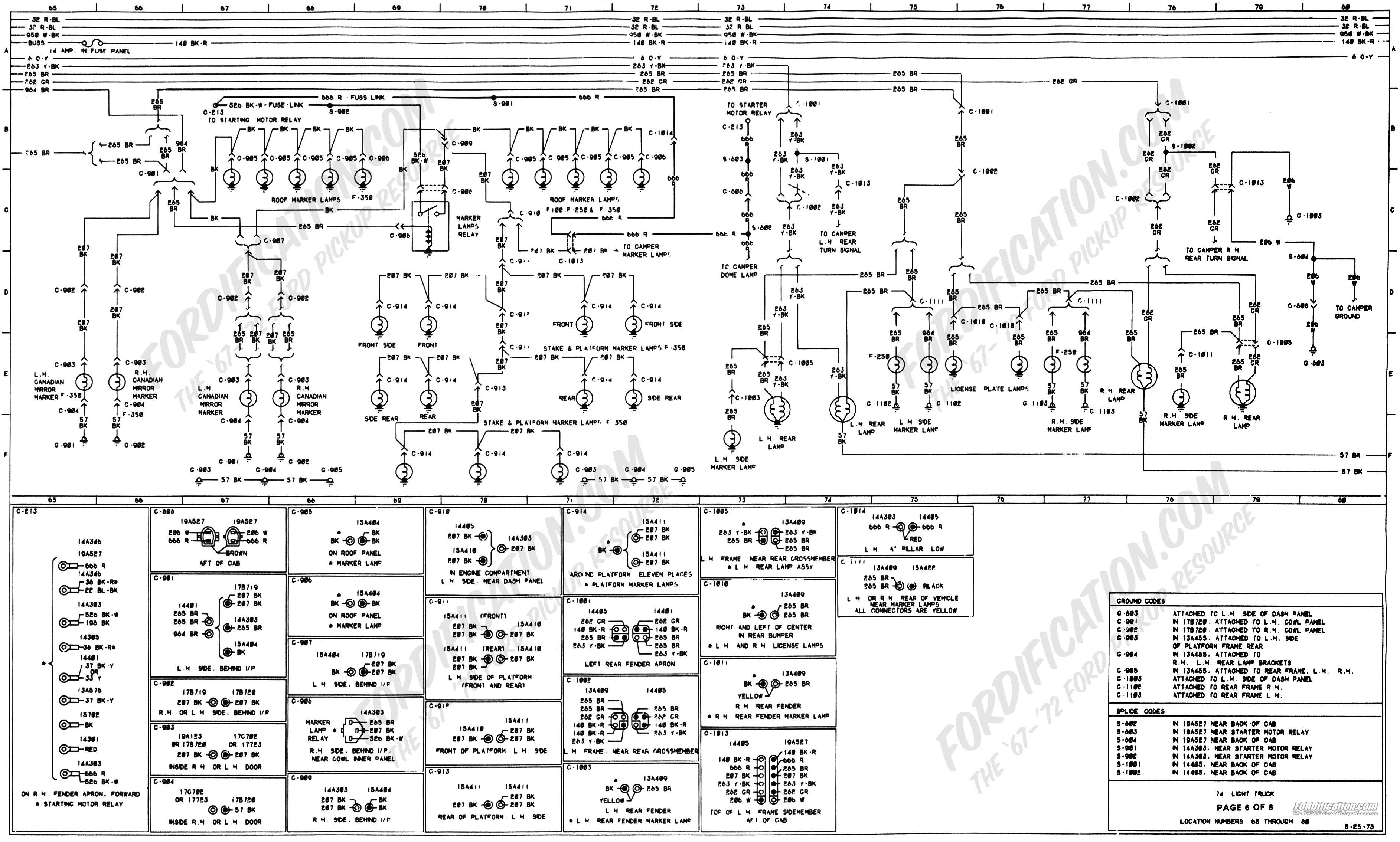 Awesome 1978 Ford Pickup Wiring Diagram Wiring Diagram Libraries Wiring Cloud Orsalboapumohammedshrineorg