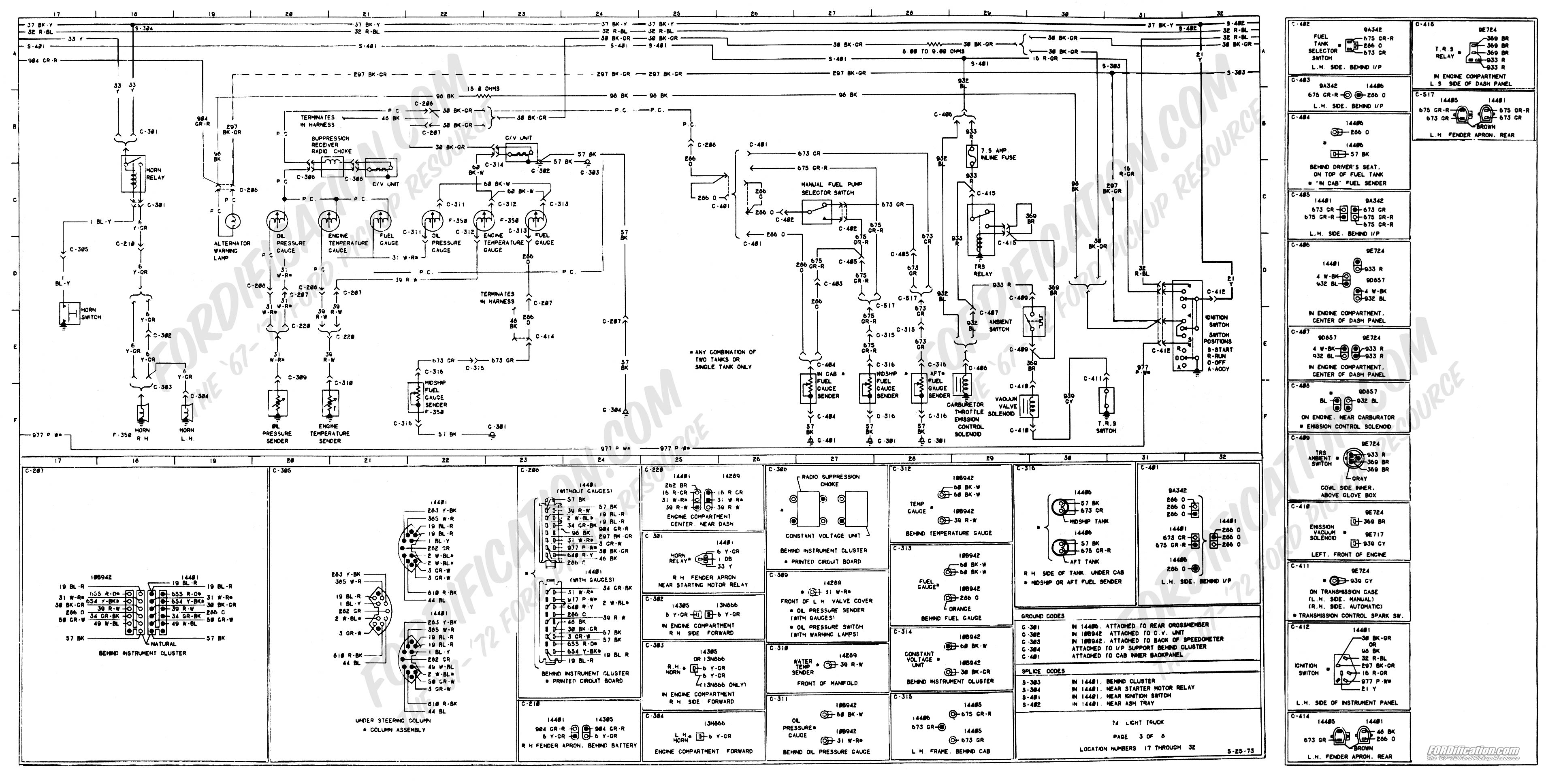 Fantastic 1978 Ford Pickup Wiring Diagram Wiring Diagram Libraries Wiring Cloud Intelaidewilluminateatxorg