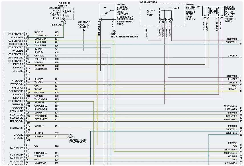 Dodge Dart Stereo Wiring Diagram