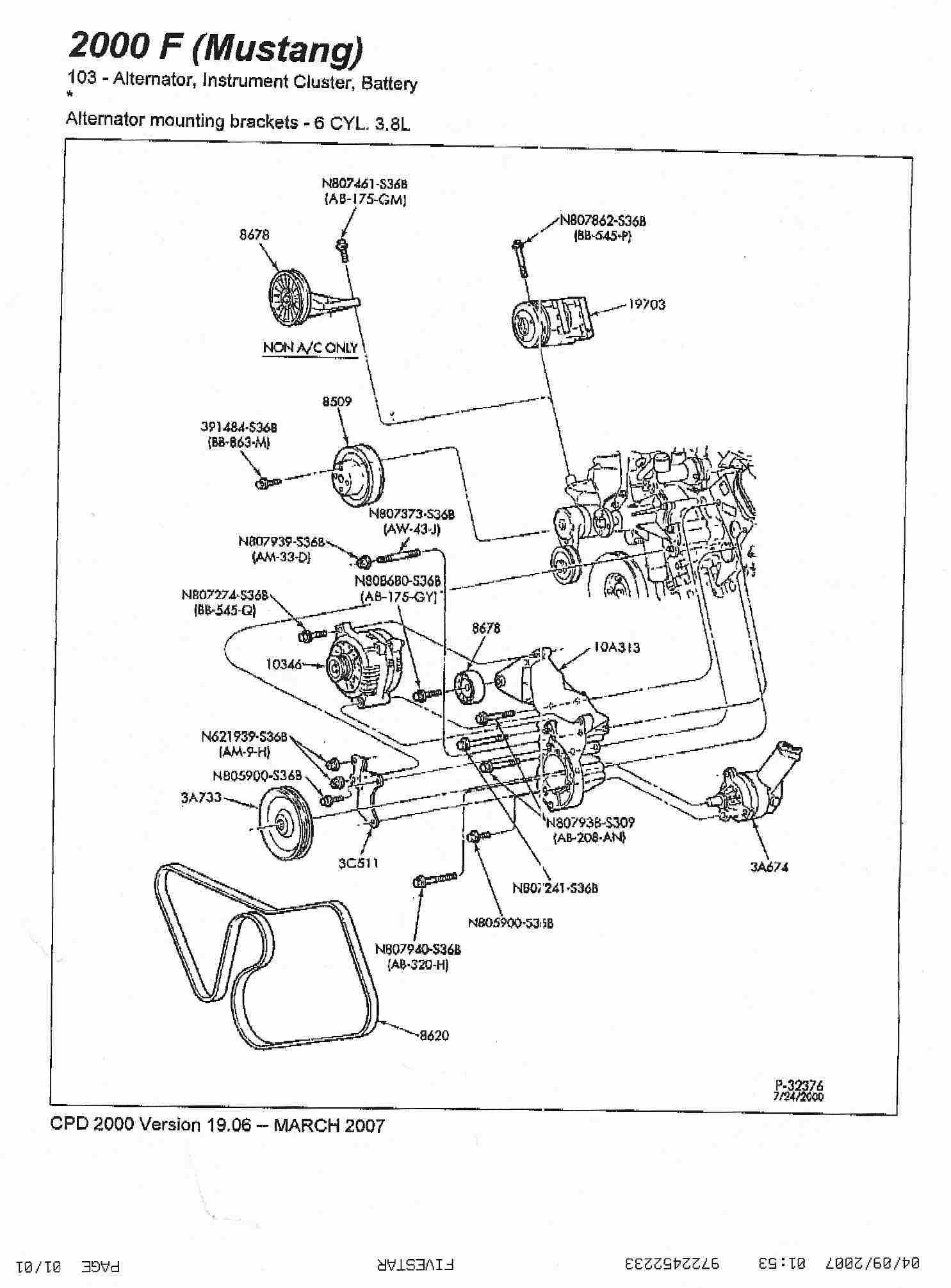2000 ford taurus alternator wiring diagram ma 6140  2000 ford taurus ac wiring diagram free diagram  2000 ford taurus ac wiring diagram free