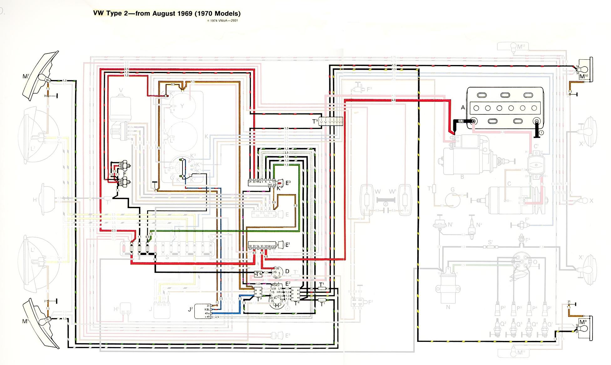 Dc 4433 Thomas Built C2 Bus Wiring Diagrams Download Diagram