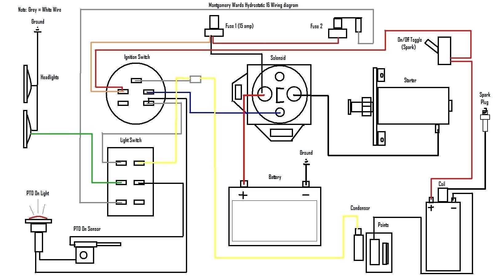 [SCHEMATICS_4US]  YM_3730] Briggs Strortton Mowers Wire Harness Diagram Wiring Diagram | Briggs Stratton Engine Wiring Diagram |  | Unho Wedab Mohammedshrine Librar Wiring 101