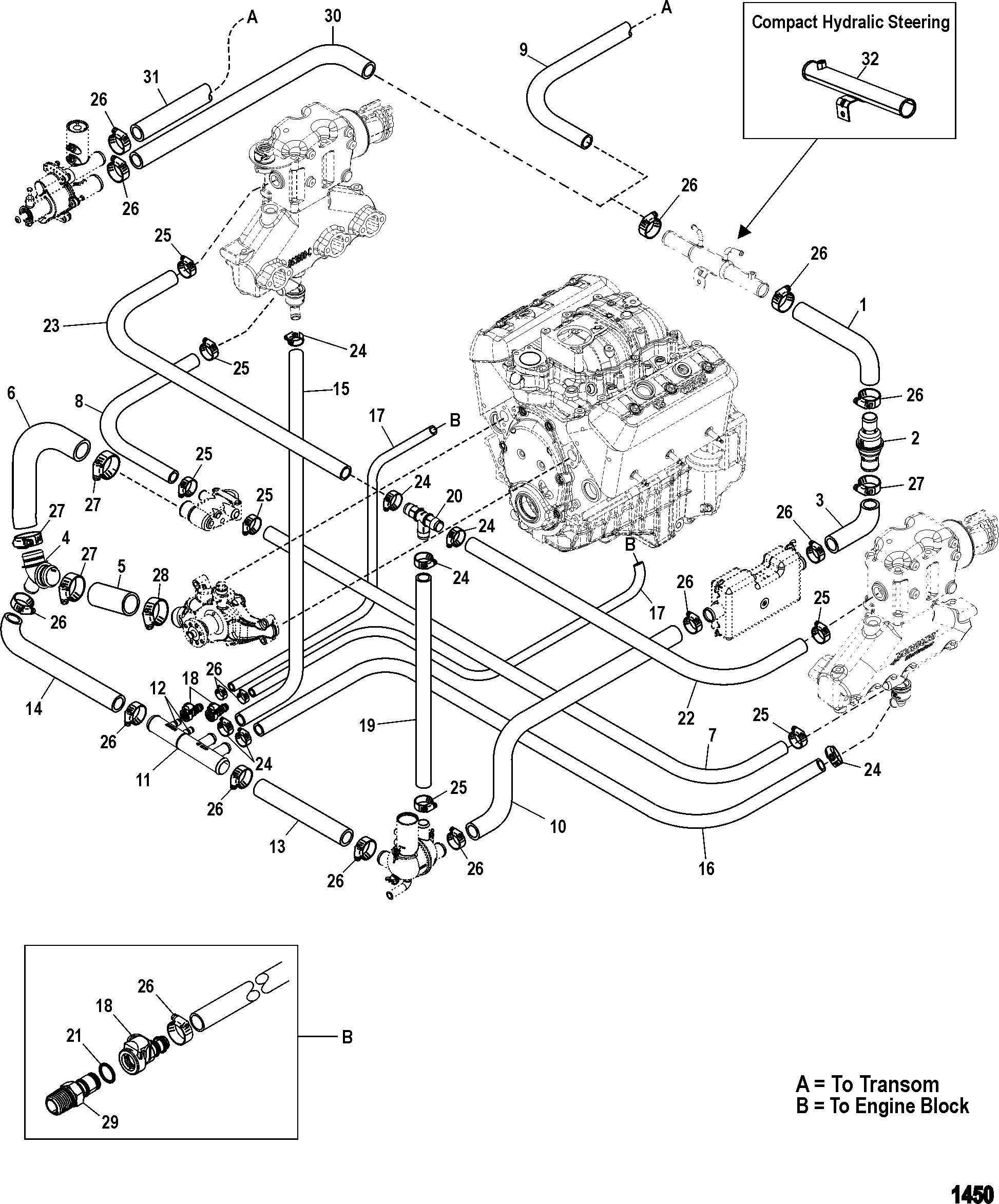 hv_2568] silverado 4 3 engine diagram  anth over jebrp mohammedshrine librar wiring 101