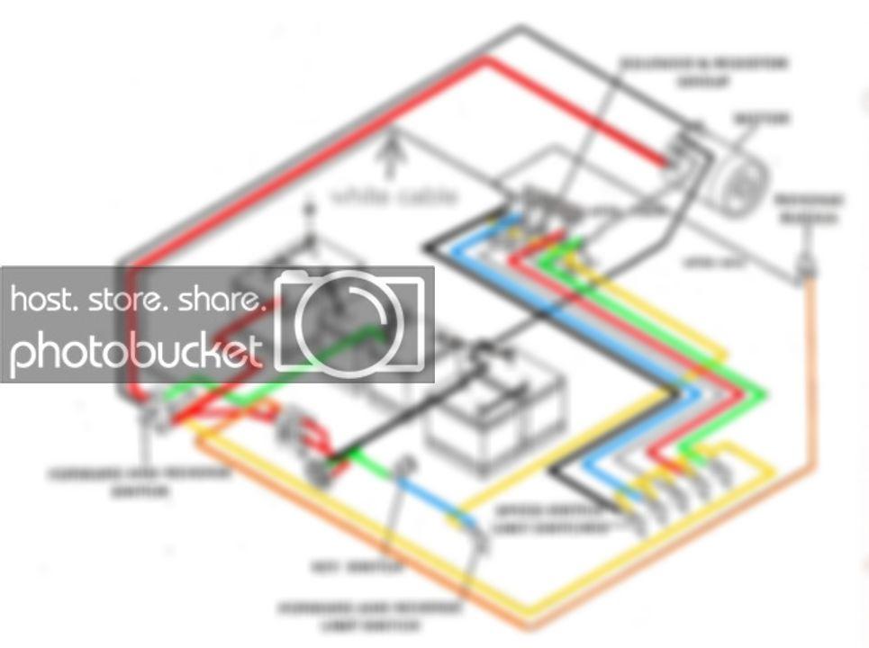 Hy 7761  Ez Go Wiring Diagram Solenoid  Buggiesgonewildcom Electric Schematic Wiring