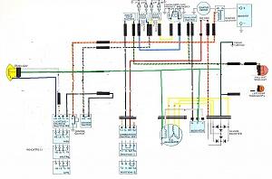 [DIAGRAM_38YU]  1971 Honda 750 Four Wiring Diagram - Chinese Scooter Turn Signal Wiring  Diagram for Wiring Diagram Schematics | Honda Cb750 Wiring |  | Wiring Diagram Schematics