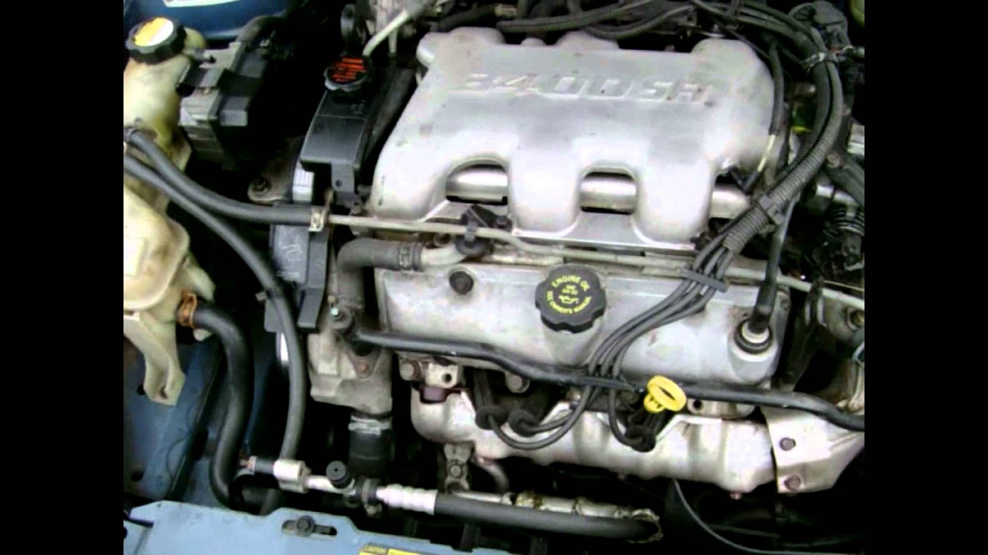 [TVPR_3874]  TB_0643] Gm 3 4L Engine Diagram Schematic Wiring | Gm 3 4l Engine Diagram |  | Seve Chro Carn Emba Mohammedshrine Librar Wiring 101