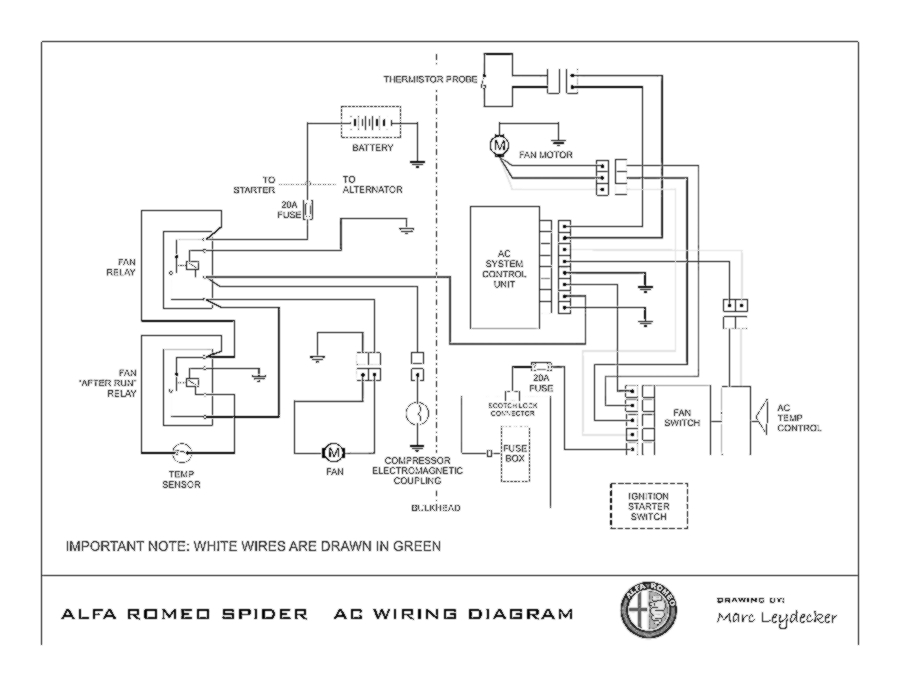[DIAGRAM_4PO]  RG_0976] Alfa Romeo Ac Wiring Diagrams Wiring Diagram | Wiring Diagram Giulietta |  | Xolia Unpr Eachi Expe Nful Mohammedshrine Librar Wiring 101