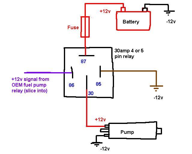 4 Pole Relay Wiring Diagram - Hewlett Packard Wiring Diagram -  dodyjm.los-dodol.jeanjaures37.frWiring Diagram