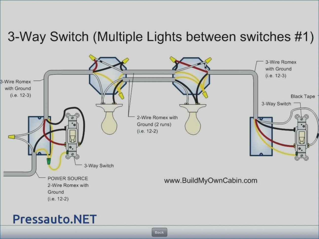 Wiring Diagram For 3 Way Switch With Multiple Lights - V Star 950 Wiring  Diagram for Wiring Diagram SchematicsWiring Diagram Schematics