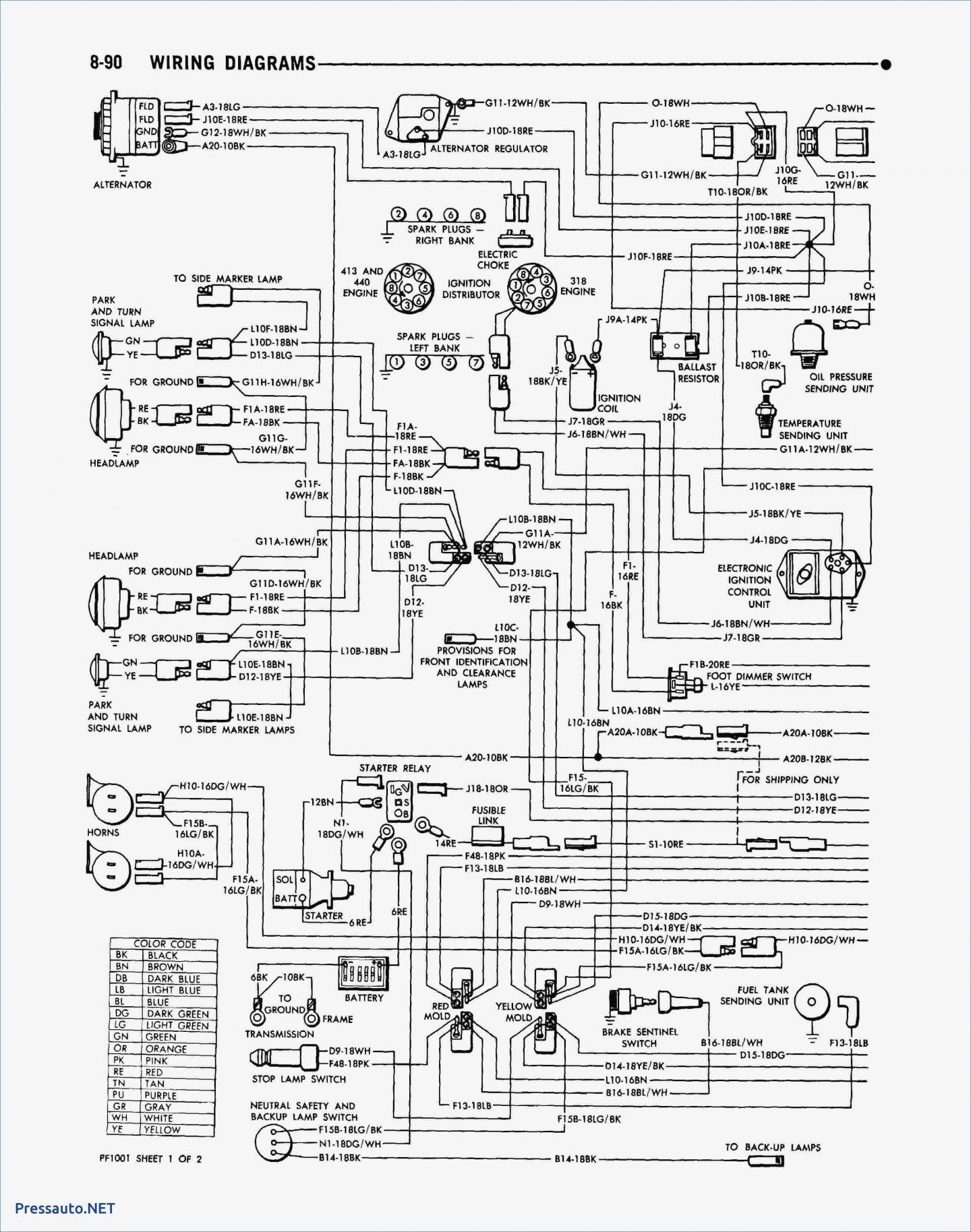 Dump Trailer Pump Wiring Diagram Collection