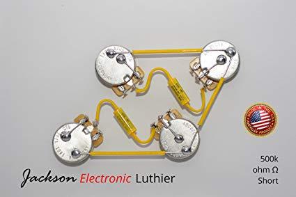 Sensational Amazon Com Les Paul Wiring Harness Kit Custom Vintage Wiring Wiring Cloud Grayisramohammedshrineorg