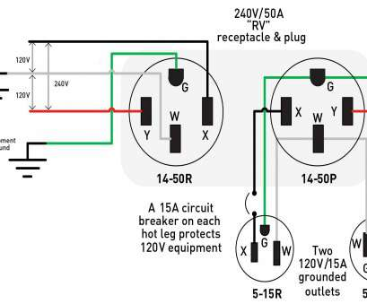 Ds 8467 Multiple Gfci Outlets Wired