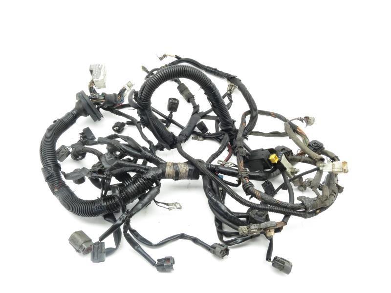 [FPER_4992]  ZF_7364] Mazda Wiring Harness Schematic Wiring | Mazda Rx 8 Wiring Harness |  | Eumqu Embo Vish Ungo Sapebe Mohammedshrine Librar Wiring 101