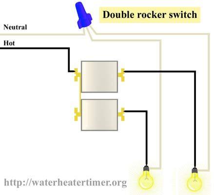Yb 4262 Wiring Double Box Schematic Wiring
