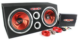Swell Rockford Fosgate P1 2X12 New Dual P1 500 Watt 12 Loaded Subwoofer Wiring Cloud Loplapiotaidewilluminateatxorg