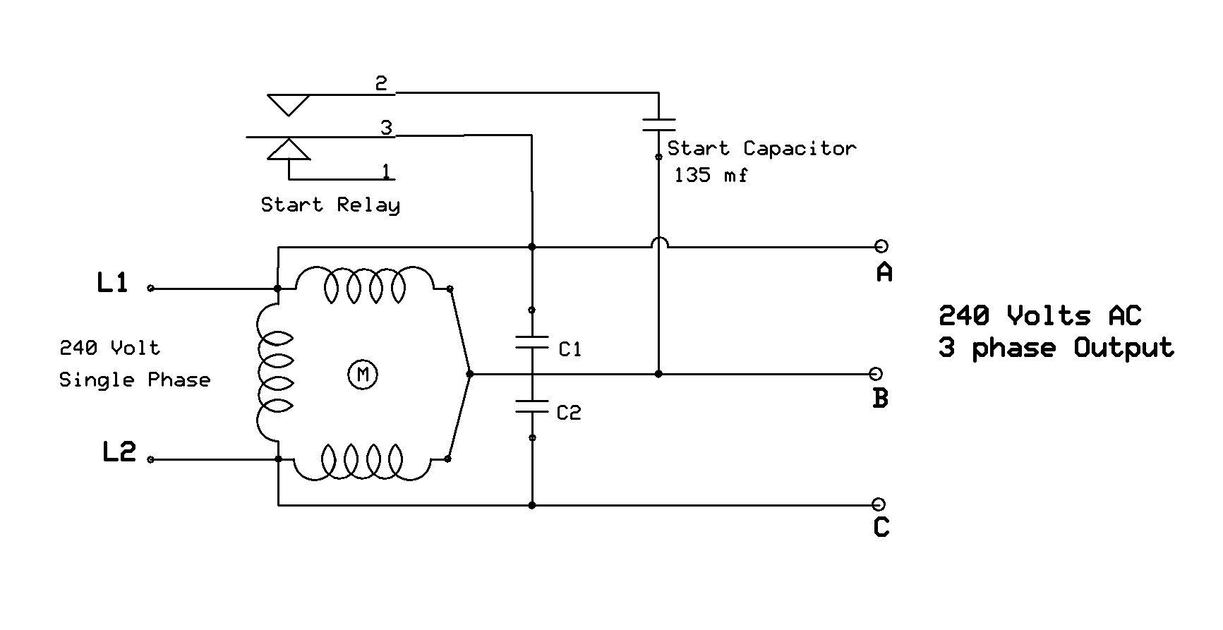 Magnificent 240 Vac Motor Wiring Diagram Wiring Diagram Library Wiring Cloud Filiciilluminateatxorg