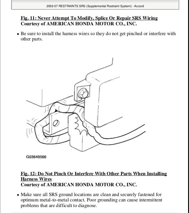 Kl 2677 1991 Honda Accord Wiring Harness Free Diagram