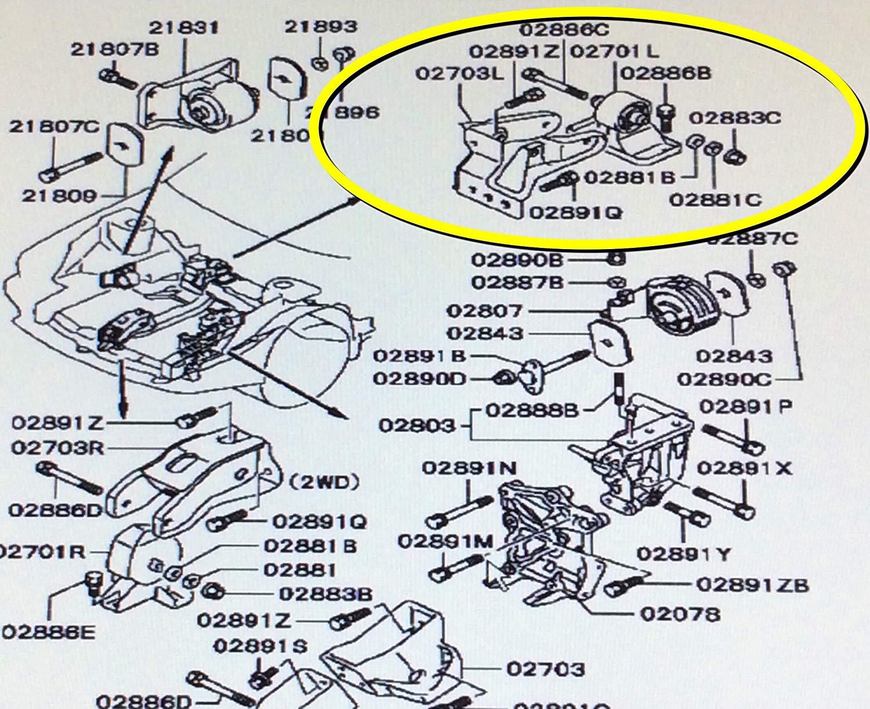 1995 Mitsubishi 3000gt Engine Diagram 2003 Ford F 150 4 6l Engine Diagram Electrico Delco Electronics 1997wir Jeanjaures37 Fr