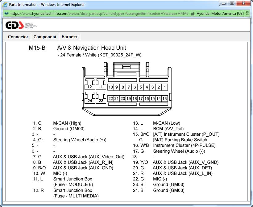 2006 hyundai elantra radio wiring diagram tg 9988  in search of radio wiring diagram hyundai forums hyundai  radio wiring diagram hyundai forums