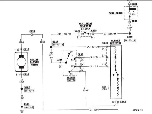 jeep jk wire diagram electric fan lx 8380  grand cherokee fan wiring diagram free diagram  grand cherokee fan wiring diagram free