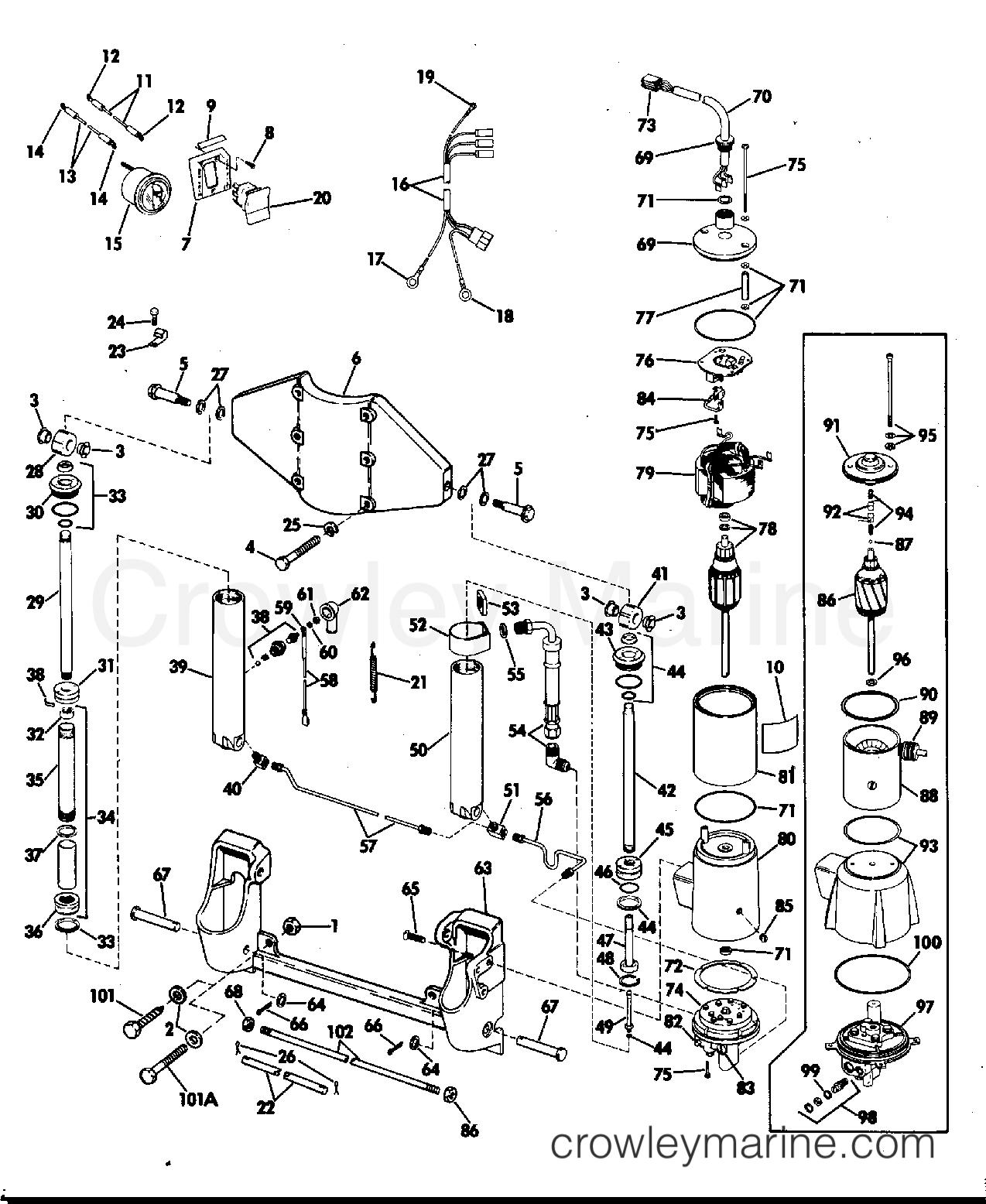 1973 115 johnson wiring diagram schematic dr 1669  50 hp johnson motor diagram schematic wiring  hp johnson motor diagram schematic wiring