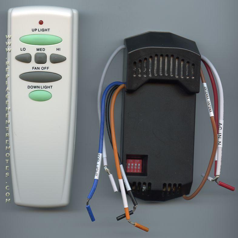 Yn 1116 Hampton Bay Remote Control Fan Hampton Bay Remote Control Fan Wiring