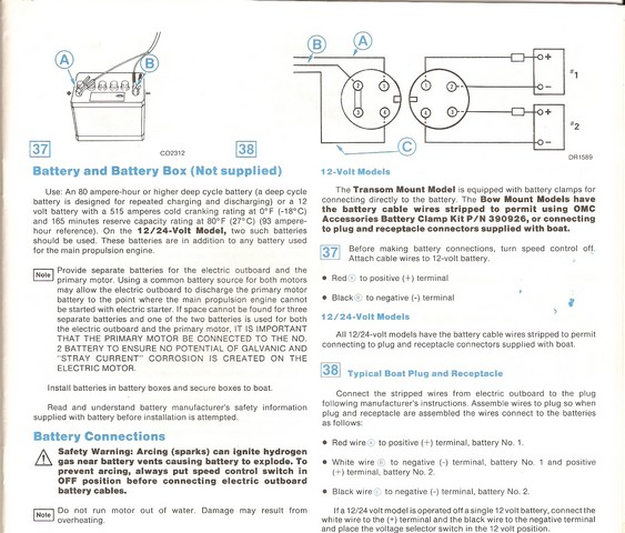 [DIAGRAM_34OR]  Trolling Motor Plug Wiring Diagram - E5 wiring diagram | 12 24 Trolling Motor Plug Wiring Diagram |  | KUBB-AUF.DE