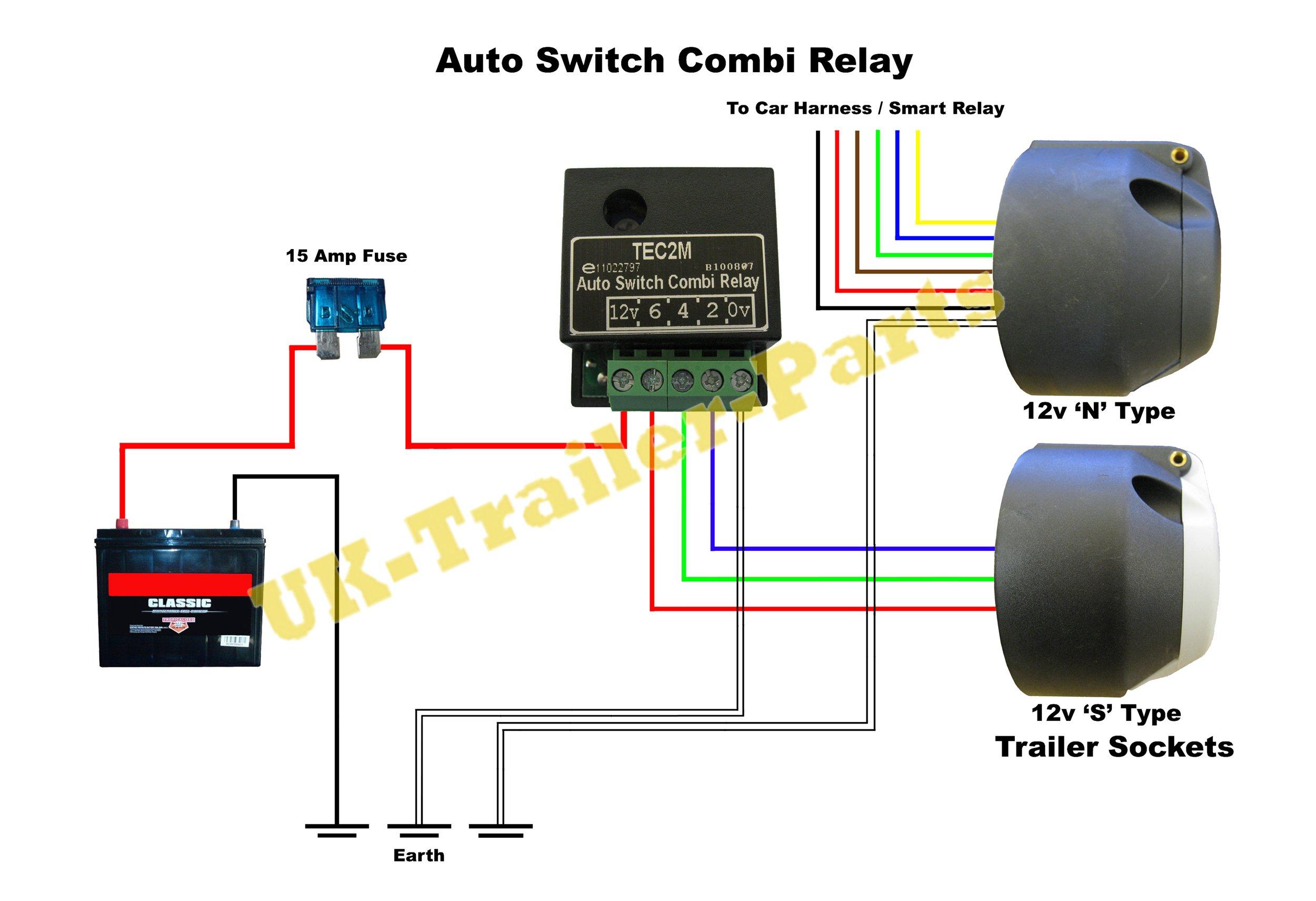 Of 3209 Wiring Diagram For 7 Pin Trailer Plug Uk Free Diagram