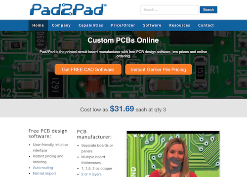 Fine 46 Top Pcb Design Software Tools For Electronics Engineers Pannam Wiring Cloud Onicaxeromohammedshrineorg