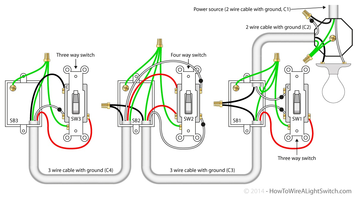 Terrific Light Switch Wiring Diagram Dual Shared Wiring Diagrams Lose Wiring Cloud Inklaidewilluminateatxorg