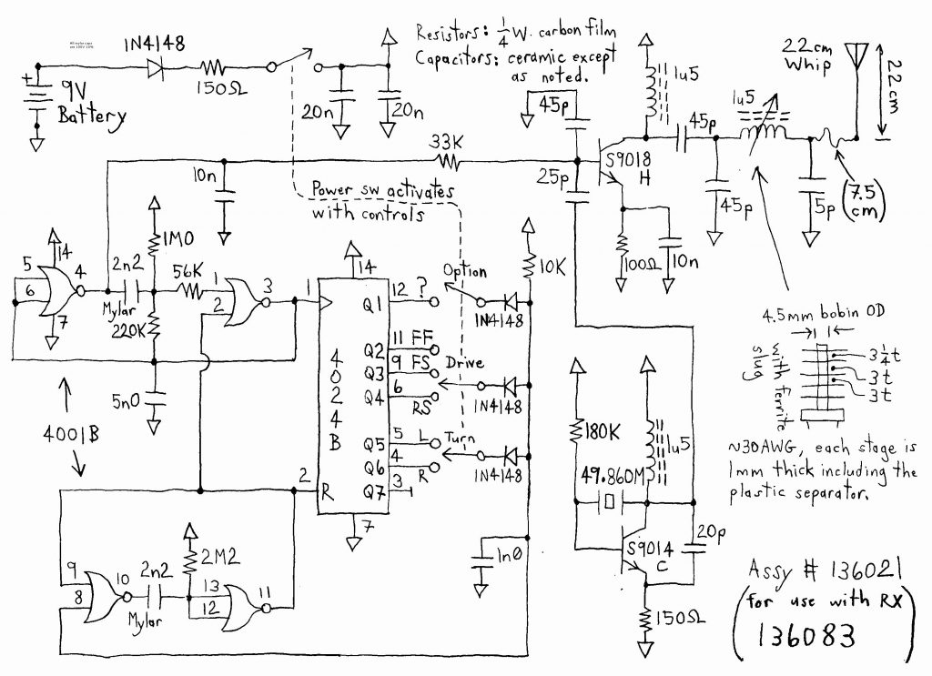 Fw 2238 Wiring Diagram For Trailer Lights South Africa Wiring Diagram