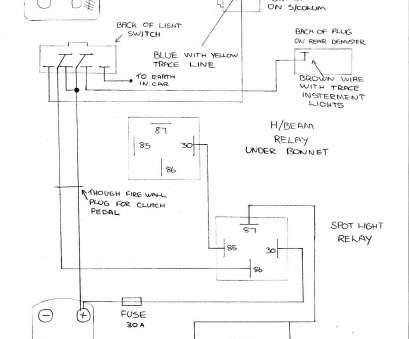 TE_8671] Wiring Diagram Spotlight Relay Wiring Narva Spotlight Relay Wiring  Schematic Wiring | Spotlight Wiring Diagram Narva |  | Oupli Semec Mohammedshrine Librar Wiring 101