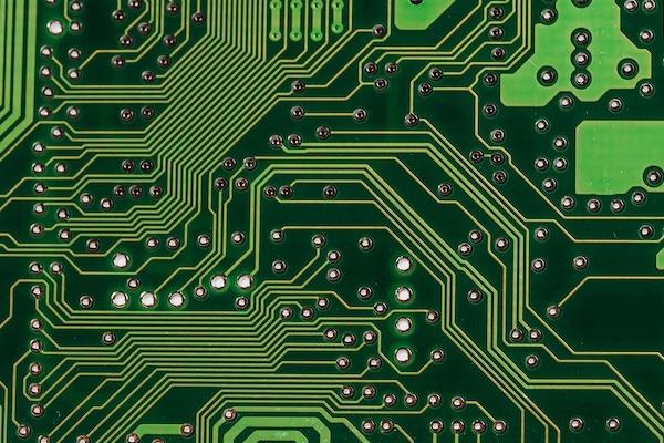 Pleasing Circuit Board Basic Electronics Wiring Diagram Wiring Cloud Hemtshollocom