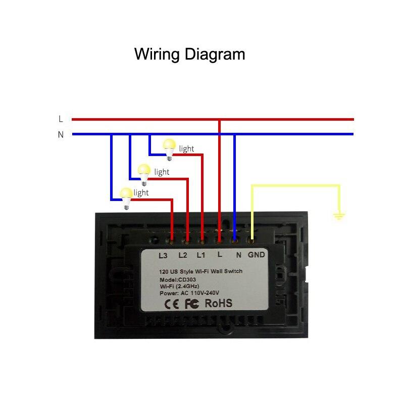 Ks 9834 Wiring Diagram For 3 Gang Light Switch Australia Wiring Diagram