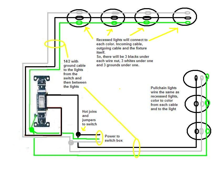 HD_7046] Wiring Diagram As Well As Led Recessed Lighting Wiring Diagram  Free DiagramWww Mohammedshrine Librar Wiring 101