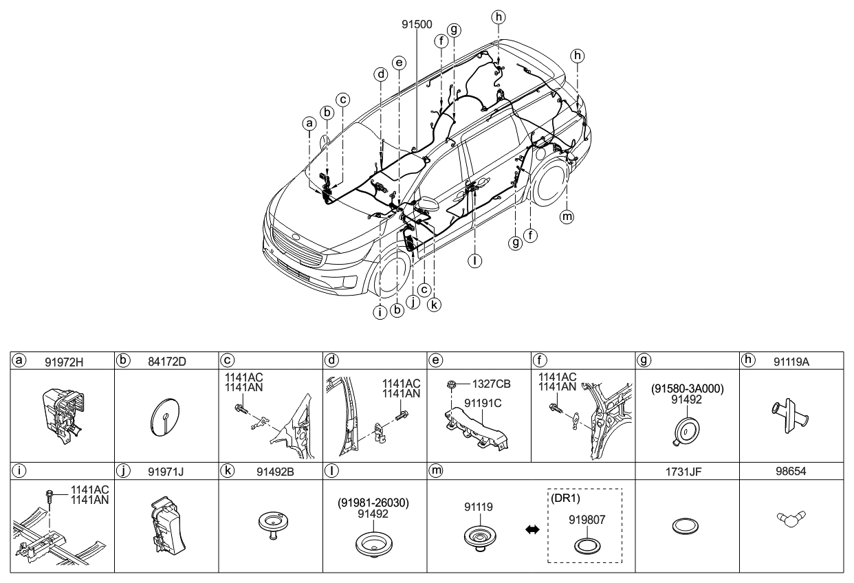 05 Kia Sedona-Spark Plug Wiring Pattern from static-cdn.imageservice.cloud