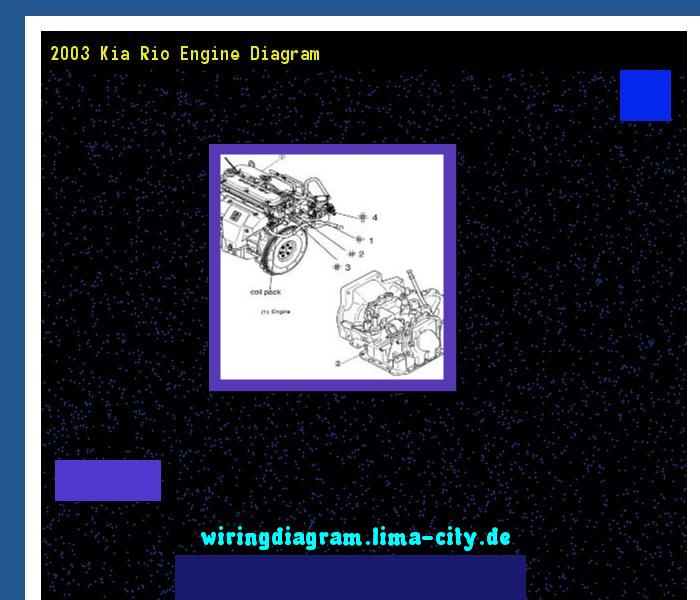 Fabulous 2003 Kia Rio Engine Diagram Wiring Diagram 174829 Amazing Wiring Wiring Cloud Itislusmarecoveryedborg